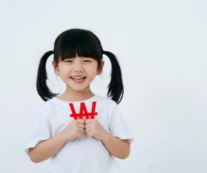 Korean hairstyle girl short hair