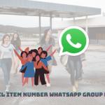 Tamil item number WhatsApp group link