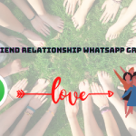 Call girlfriend relationship WhatsApp group link