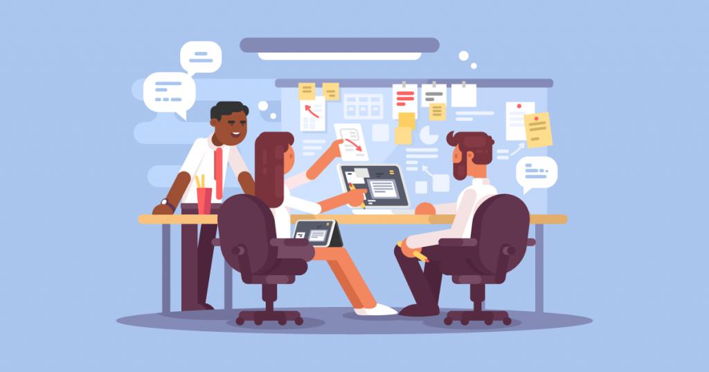 Checking portfolio is important for choosing a mobile app development partner