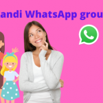 Randi WhatsApp group