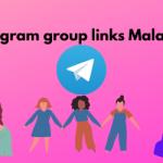 Telegram group links Malayalam