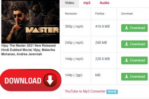 Master movie download – Bijoy Master movie download full HD