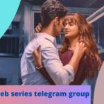 Hot web series telegram group link web series telegram channel link,18 web series telegram group link, hotshots series telegram group link,