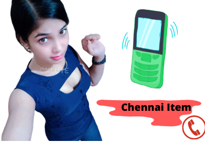 Item numbers in Chennai