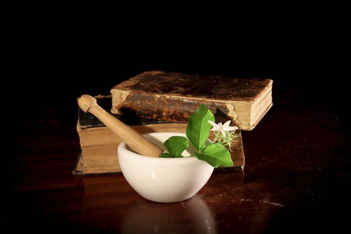 Popular Herbal Medicines