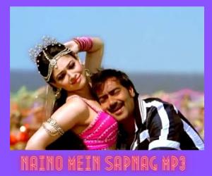 Naino mein sapna mp3 song download