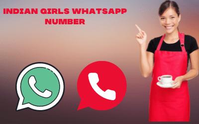 Indian girls whatsapp number