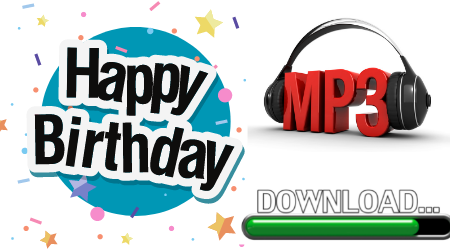 Happy birthday song mp3 download